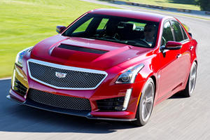Cadillac's New V-Series Cars Will Be Cheaper Than You Think