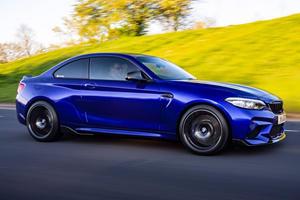 BMW M2 Competition Has A Crazy $25,000 Option