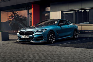 AC Schnitzer Won't Wait For BMW To Build An M8