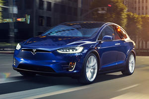 Tesla Model S May Get Much Less Luxurious