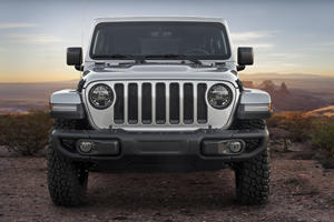 There's A Potential New Jeep Wrangler Fighter Coming