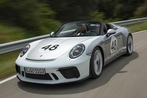 Porsche Facing Potential Scandal?