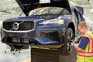 2019 Volvo S60 Owners Might Have A Serious Problem