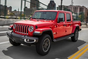 Jeep's Merger With The French Already Causing Problems