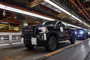 Chevy And GMC's Latest Truck Problem Is Actually Great News