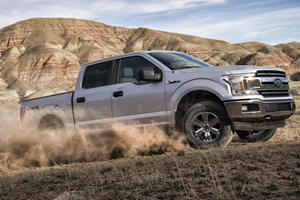 Ford F-150 Going On The Offensive Against Chevy Silverado
