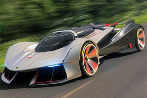 This Is When The 1,000-HP Lotus Hypercar Will Arrive
