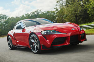 What Can We Expect From The Toyota Supra A90 Successor?