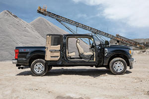 Ford F-150's Greatest Strength Could Be In Serious Trouble