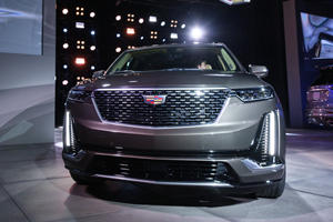 How Cadillac Quietly Changed The Most Luxurious XT6