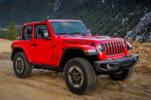 Nissan Won't Give Jeep Something It Desperately Wants