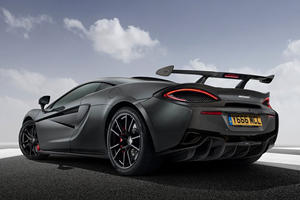 There's Now A Much Cheaper Alternative To The McLaren 600LT