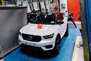 Volvo's Latest Safety Obsession Is A Must-Have
