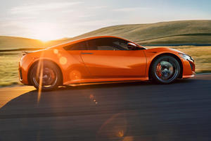 How Can Acura Improve NSX Sales?