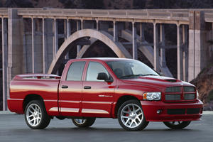 The Dodge Ram SRT-10 Is The Coolest Used Truck You Can Buy