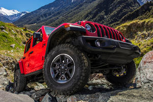 Why Does America Refuse To Crash Test The Jeep Wrangler?