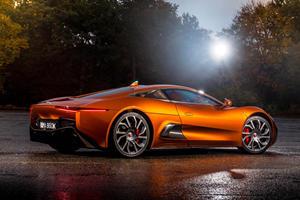 Ian Callum Designed Some Of The Prettiest Cars Ever
