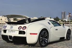 Tracy Morgan's New $2 Million Bugatti Smashed By A Honda