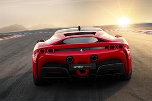 Buy This Ferrari SF90 Stradale Build Slot For Silly Money