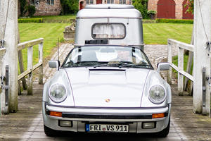 This Porsche 911 Owner Is Doing The Unthinkable