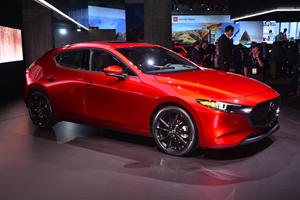 Mazda Has A Plan To Save The Internal Combustion Engine