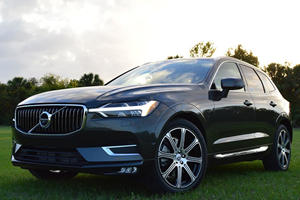 Volvo And Buick Were Just Screwed Over By Trump