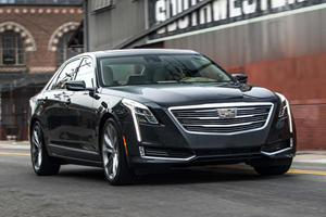 Cadillac's Super Cruise Is Gunning For Tesla