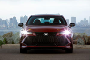 Which Toyota Avalon Trim Is Right For You?