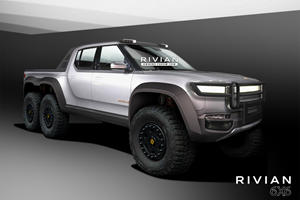 Rivian R1T Could Destroy The Mercedes G63 AMG 6x6