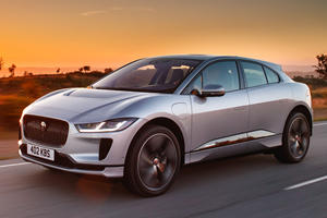 There's A Serious Problem With The Jaguar I-Pace
