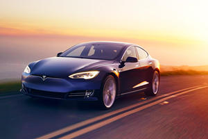 Tesla Plans Game-Changing Model S And Model X Facelift
