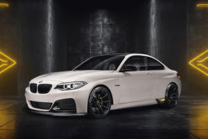 BMW Did One Thing Wrong With The M240i