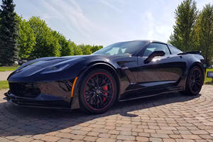Time Is Running Out To Buy A C7 Chevrolet Corvette