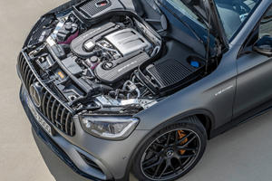 Mercedes Could Be Killing Off Yet Another AMG Model