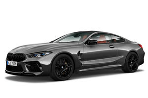 How Would You Spec Your BMW M8 Competition?