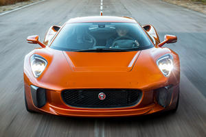 Jaguar's Sports Car Design Plans Are Incredible