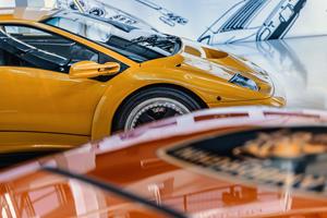 Lamborghini Museum Is Your Summer Vacation Dream Spot