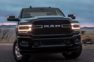 Ram's Truck Future Might Anger Some Owners