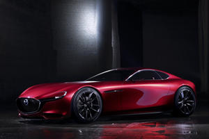 Mazda Has A Nasty Surprise For Tesla