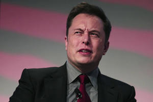 Elon Musk Facing Scrutiny From Unlikely Source