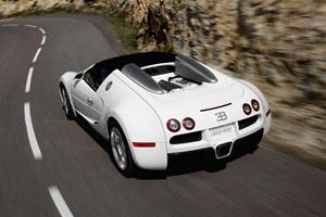 Tracy Morgan's Bugatti Veyron Crash Will Cost Him A Fortune