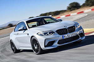 Thousands Of BMWs May Have Faulty Airbags