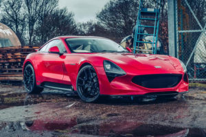 What The Heck Is Going On With TVR?