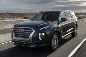 Hyundai Prices Palisade To Demolish The Competition