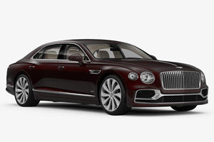 Have Fun Speccing Out Your Perfect Bentley Flying Spur