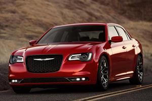 Chrysler 300 Update Is Missing One Key Ingredient