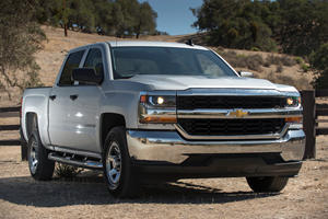 Silverado 1500 Owner Turns Up The Heat Against Chevrolet