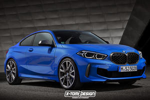 This Is Not The Next Generation BMW M2 We Want
