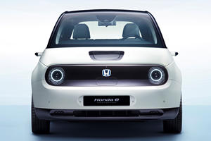 Honda's New EV Could Be A Real World-Beater