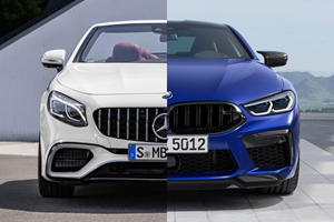 BMW M8 Vs Mercedes S63: Which Is The Best Luxury Flagship?